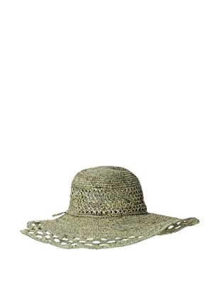 Florabella Women's Lourdes Hat (Moss)