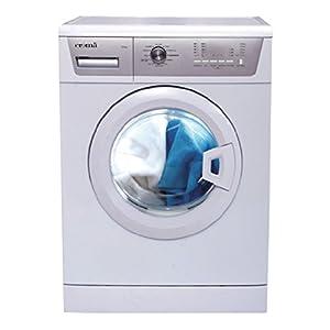 Croma CRAW0115 Front-loading Washing Machine (6 Kg, White)
