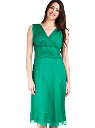Anna Mora Vestido (Verde)
