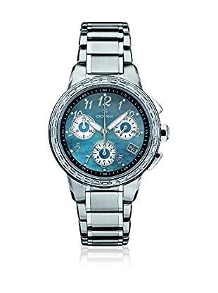 Grovana Reloj de cuarzo Unisex 36 mm