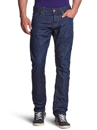 Scotch & Soda Jeans Ralston Dried Off (Denim Blue)