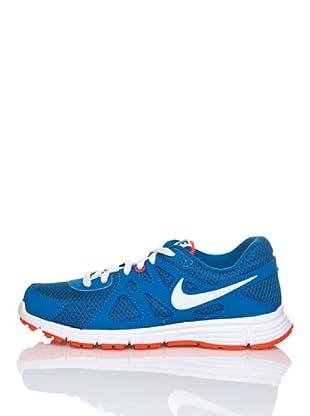 Nike Zapatillas Running Nike Revolution 2 Lgb (Azul)