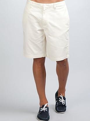 Gant Bermudas Twill (Crudo)