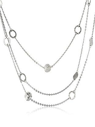 Lucy Steel Halskette Link