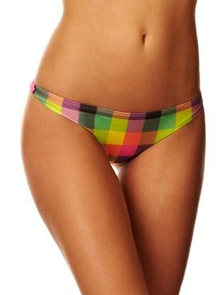 Roxy Braguita Bikini Multico Newport Rio (Multicolor)
