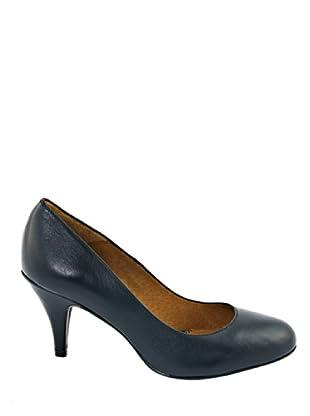 Eye Shoes Zapatos (Negro)