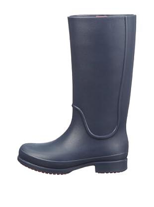 Crocs Botas Wellie Rain Wellingtons (Azul Marino)