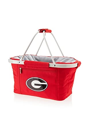Picnic Time NCAA University of Georgia Metro Basket
