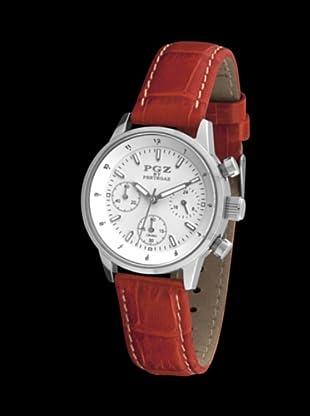 Pertegaz Reloj Cronógrafo rojo