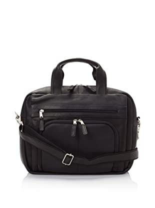 Latico Sonoma Laptop Brief (Black)