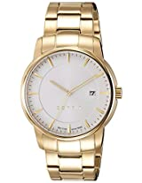 Esprit ES Albert Analog White Dial Men's Watch - ES108381001
