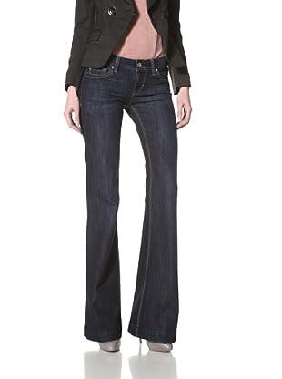 DL 1961 Women's Melissa Wide Leg Jeans (Switch)