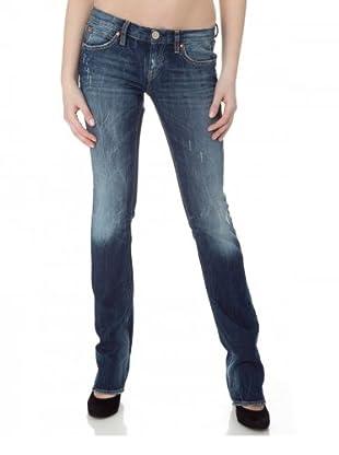 Herrlicher Jeans Strech Skinny Fit Straight Leg (slight)