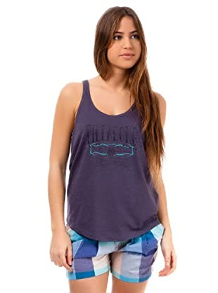 Billabong Camiseta Love Life (Violeta)