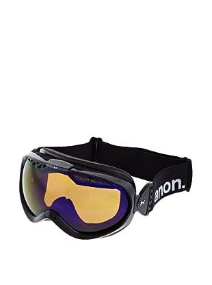 Anon Ski- und Snowboardbrille Solace Painted (black / blue solex)