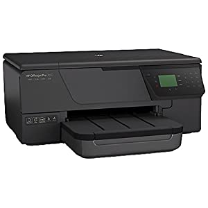 HP Officejet Pro 3610 Black and White e-All-in-One Printer