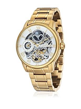 Thomas Earnshaw Uhr Longitude gelbgold 44 mm