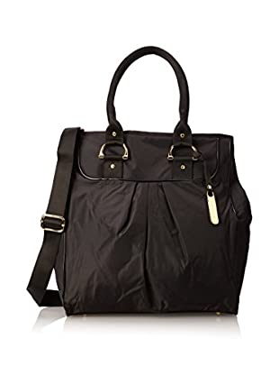 LeSportsac Signature Women's Tote, Black Signature