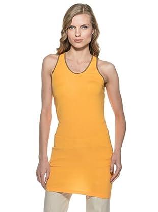 Stefanel Top (Orange)
