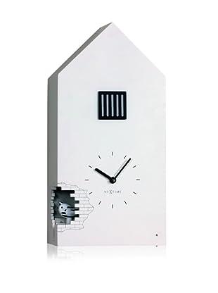 NeXtime Jail Break Sound and Motion Clock