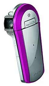 SANYO デジタルムービーカメラ Xacti CS1 ピンク