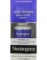 Neutrogena Ageless Intensives Deep Wrinkle Serum - 1.0 oz.