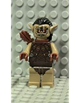Lego Minifig The Hobbit 048 Hunter Orc B