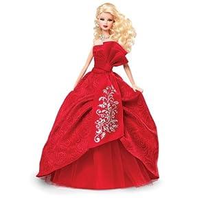 Mattel W3465 Barbie Doll