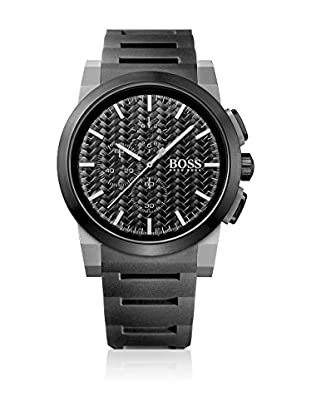 Hugo Boss Reloj de cuarzo Man 1513089 45 mm