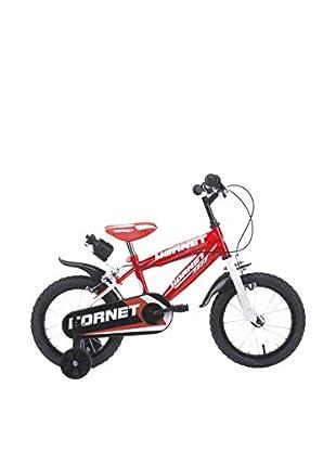 Schiano Fahrrad 14 Hornet 01V rot