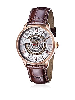 Stührling Original Uhr mit schweizer Quarzuhrwerk Man 696.03 44 mm