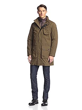 Victorinox Men's Linthal Three-In-One Coat