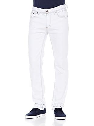 Springfield Jeans Pilo Bleach