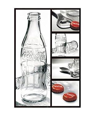 ArtopWeb Panel de Madera The Coca Cola Company