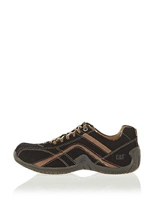 Cat Sneakers Cumulate (Schwarz (Black))