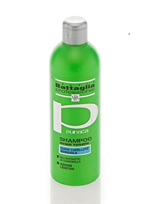 Shs Set 3 Shampoo Antiprurito