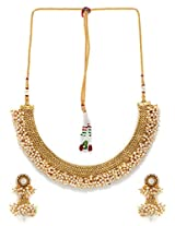 Traditional Temple Necklace Sets