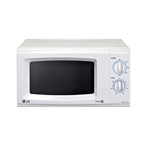 LG 20 L Microwave Oven - MH2021CW