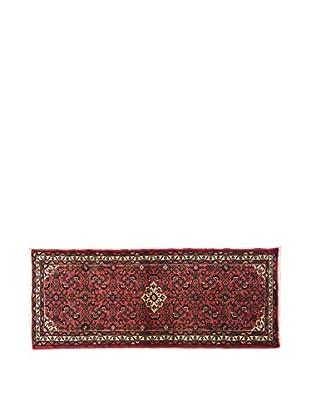 RugSense Teppich Persian Hoseinabad rot 190 x 77 cm