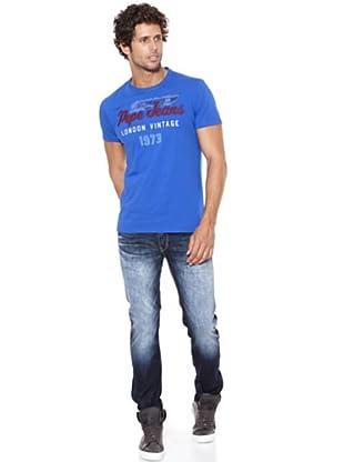 Pepe Jeans Vapour (Blau)