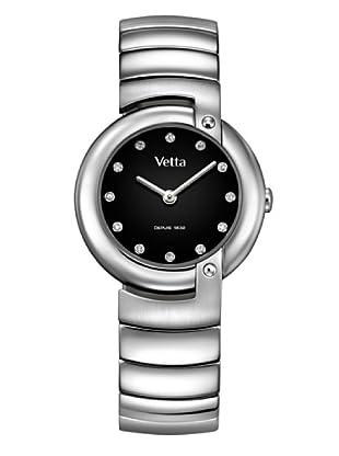 Vetta Reloj VW0087 Negro