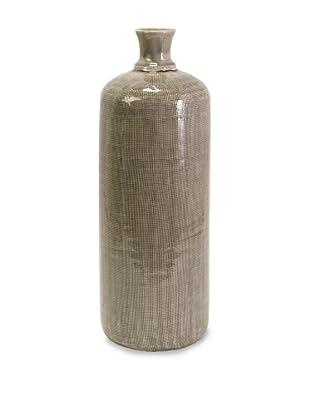 Imax Kempton Grey Jar