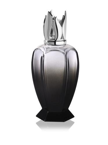 Lampe Berger Athena Fragrance Lamp, Black Glass