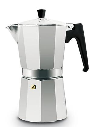 Supreminox Cafetera de aluminio 12 tazas