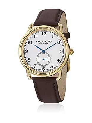 Stuhrling Uhr mit schweizer Quarzuhrwerk Man 207.03  41 mm