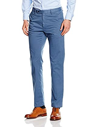 Hackett London Pantalone Sanderson Tlrd Chino Strecht Fit