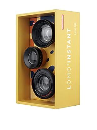 Lomography Lomo'Instant Lens Combo, Black