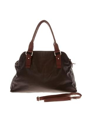 Elysa Tote-Bag (Braun)