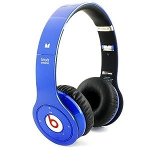 OEM sperb sound Solo HD Headphone (Blue)