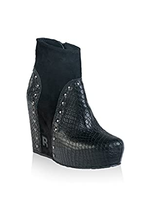 Ruco Line Keil Stiefelette 2800 Studs Camber